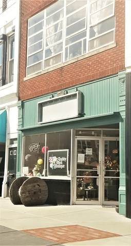 113 S Second Street, Boonville, IN 47601 (MLS #202109483) :: The Harris Jarboe Group | Keller Williams Capital Realty