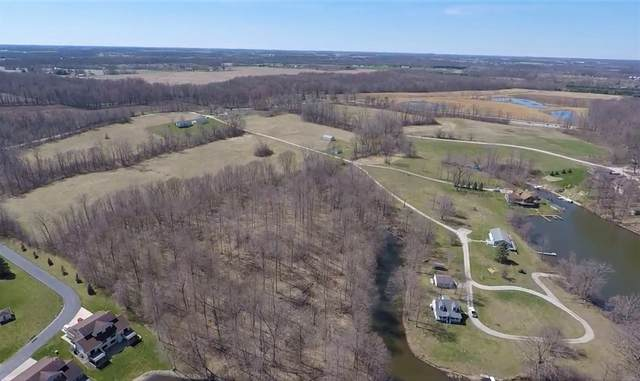 4051 E 850 N Road, Rome City, IN 46784 (MLS #202109860) :: Aimee Ness Realty Group
