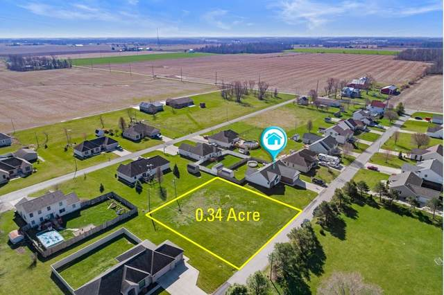 TBD S Maryland Street, Parker City, IN 47368 (MLS #202110005) :: The ORR Home Selling Team