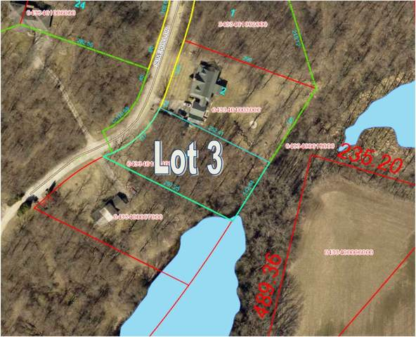 Lot 3 Summerhill, Albany, IN 47320 (MLS #202110258) :: The ORR Home Selling Team