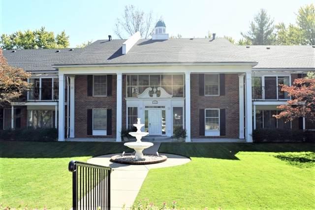 106 Fernwood Place #106, Evansville, IN 47711 (MLS #202112435) :: RE/MAX Legacy