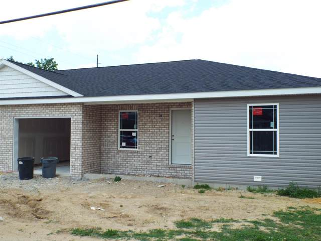 209 W Franklin Lane, Fort Branch, IN 47648 (MLS #202112497) :: Parker Team