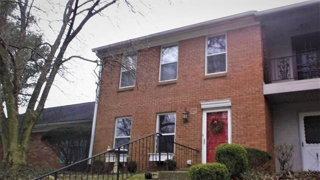2612 E Covenanter Drive, Bloomington, IN 47401 (MLS #202112742) :: RE/MAX Legacy