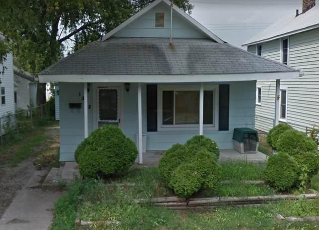 1322 Ogan Avenue, Huntington, IN 46750 (MLS #202113478) :: RE/MAX Legacy