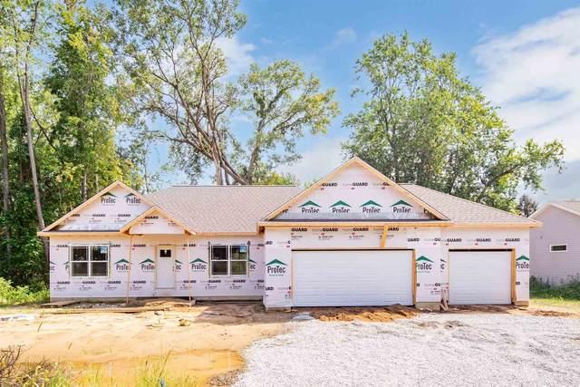 51580 Prescott Avenue Lot #28, South Bend, IN 46637 (MLS #202113929) :: The Harris Jarboe Group   Keller Williams Capital Realty