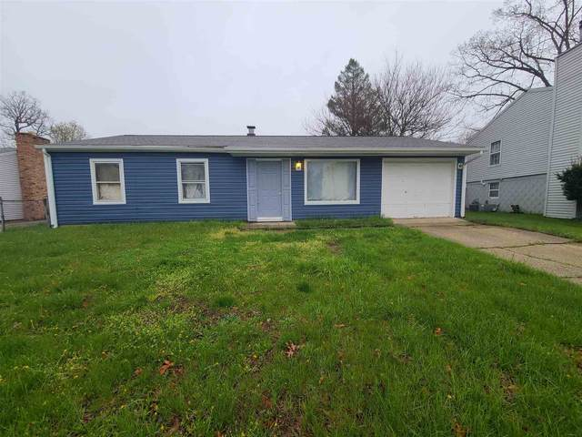 4016 Eastmont Street, South Bend, IN 46628 (MLS #202114309) :: Parker Team