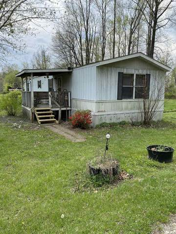 9992 Keith Road, Coal City, IN 47427 (MLS #202115351) :: The ORR Home Selling Team