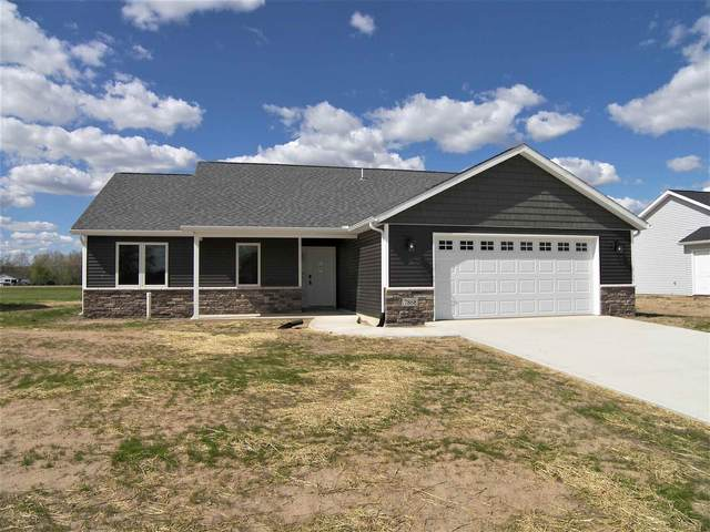7868 Goodison Road, North Webster, IN 46555 (MLS #202115596) :: The Dauby Team