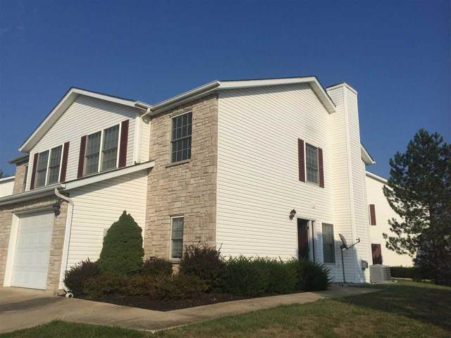 3590 S Oaklawn Circle, Bloomington, IN 47401 (MLS #202115710) :: The ORR Home Selling Team