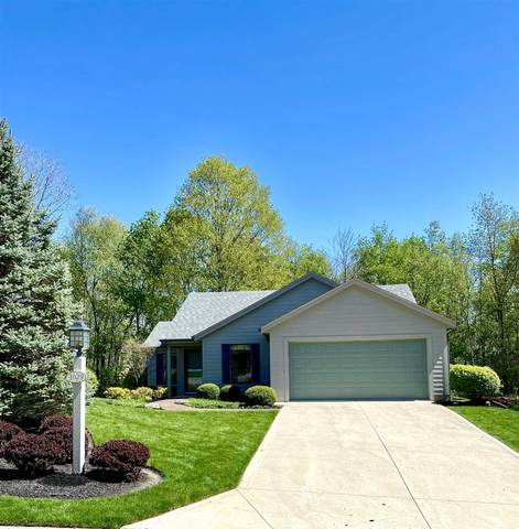 3029 Stone Ledge Boulevard, Huntington, IN 46750 (MLS #202116245) :: Aimee Ness Realty Group