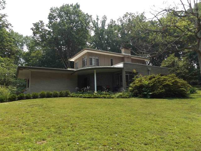 8509 W Summit Circle Drive, French Lick, IN 47432 (MLS #202117722) :: Parker Team