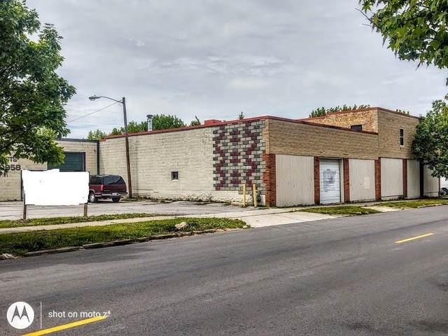 1820 S Harrison Street, Fort Wayne, IN 46802 (MLS #202120795) :: The Natasha Hernandez Team