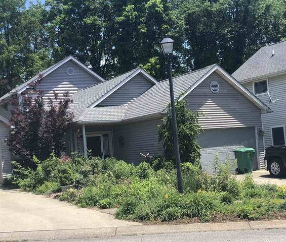 425 W Somersbe Place, Bloomington, IN 47403 (MLS #202121130) :: Parker Team