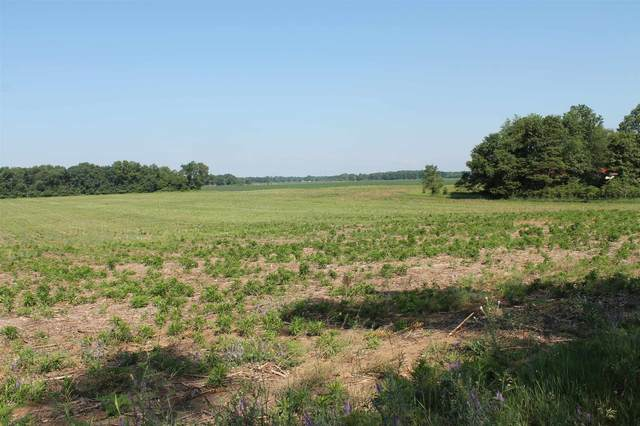 00 350W & 500 S Road, North Judson, IN 46366 (MLS #202121757) :: Aimee Ness Realty Group