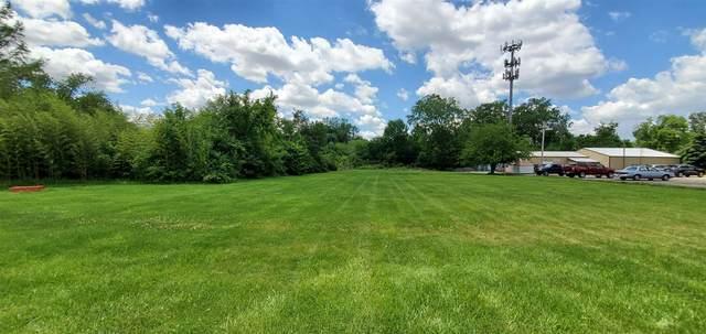 7536 Winchester Road, Fort Wayne, IN 46819 (MLS #202122063) :: JM Realty Associates, Inc.