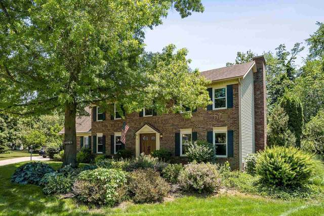 50616 Canyon Lane, Granger, IN 46530 (MLS #202123115) :: Aimee Ness Realty Group