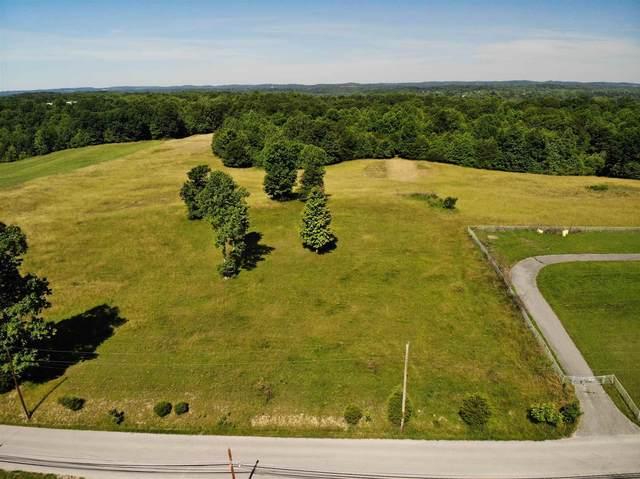 2.81 Acres Peerless Rd, Bedford, IN 47421 (MLS #202123126) :: Anthony REALTORS