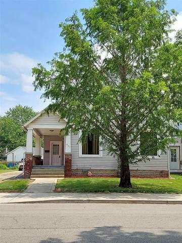 341 Winchester St, Decatur, IN 46733 (MLS #202123879) :: TEAM Tamara