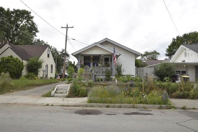 2519 Pleasant Avenue, Fort Wayne, IN 46805 (MLS #202125985) :: Hoosier Heartland Team | RE/MAX Crossroads