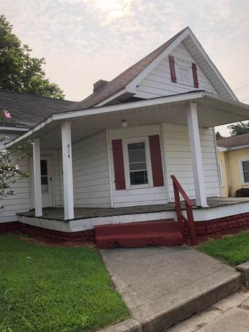 614 Dubois Street, Vincennes, IN 47591 (MLS #202126831) :: Aimee Ness Realty Group