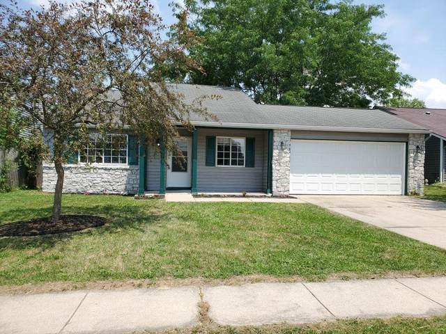 310 Thames Avenue, Lafayette, IN 47909 (MLS #202127065) :: The Carole King Team