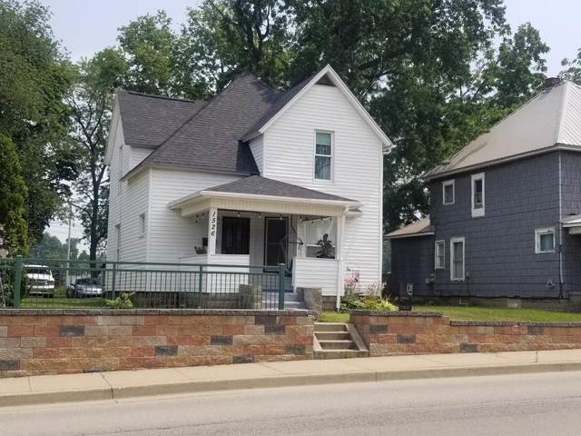 1526 S Main Streets, Elkhart, IN 46516 (MLS #202129884) :: Parker Team