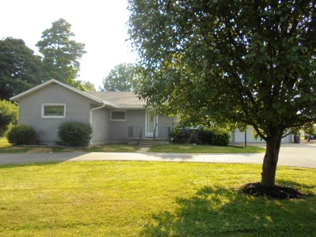 2477 S State Road 103, New Castle, IN 47362 (MLS #202130295) :: JM Realty Associates, Inc.