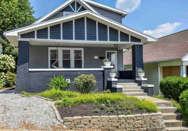 2613 Forest Avenue, Evansville, IN 47712 (MLS #202130337) :: Aimee Ness Realty Group