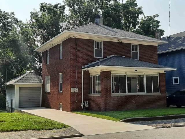 719 E Tipton Street, Huntington, IN 46750 (MLS #202130374) :: Aimee Ness Realty Group