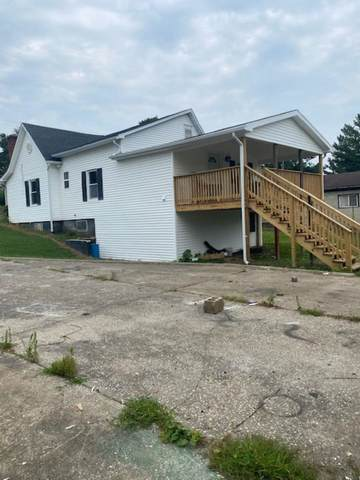 640 S Adams Street, French Lick, IN 47432 (MLS #202130548) :: Aimee Ness Realty Group