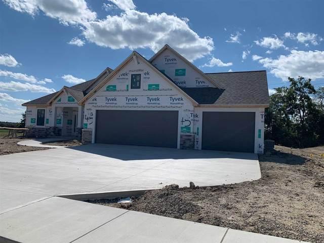 14077 Elderflower Cove, Fort Wayne, IN 46845 (MLS #202130946) :: The Harris Jarboe Group   Keller Williams Capital Realty