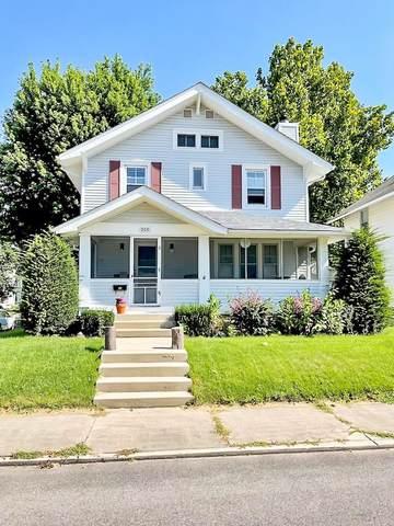 900 Boone Street, Frankfort, IN 46041 (MLS #202131265) :: The Romanski Group - Keller Williams Realty