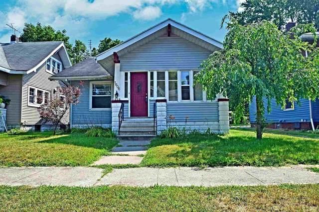 1606 Stevens Avenue, Elkhart, IN 46516 (MLS #202131962) :: Aimee Ness Realty Group