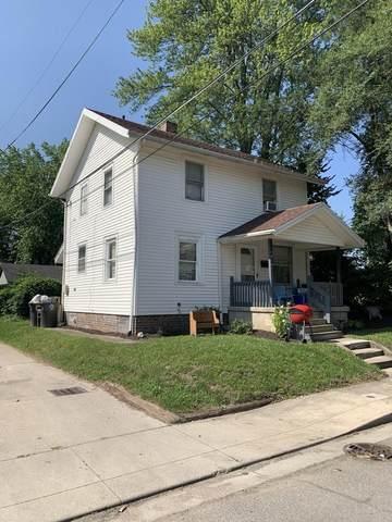 1419 Zollars Avenue, Fort Wayne, IN 46802 (MLS #202132394) :: The Harris Jarboe Group   Keller Williams Capital Realty