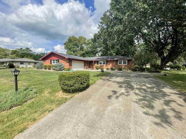 600 Hillsdale Drive, Kokomo, IN 46901 (MLS #202133432) :: The Romanski Group - Keller Williams Realty
