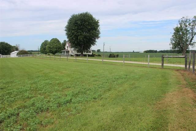 2311 S 775 East, Crawfordsville, IN 47933 (MLS #202133474) :: The Romanski Group - Keller Williams Realty