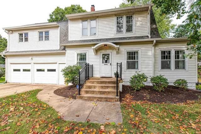 1718 Northwestern Avenue, West Lafayette, IN 47906 (MLS #202133912) :: The Romanski Group - Keller Williams Realty