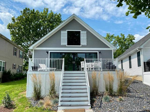 1415 Ewing Road, Rochester, IN 46975 (MLS #202134811) :: Anthony REALTORS