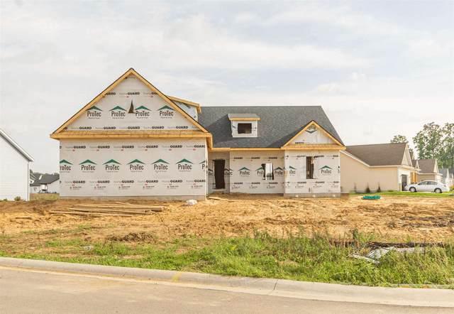 11391 Carson City Drive, Osceola, IN 46561 (MLS #202135911) :: JM Realty Associates, Inc.