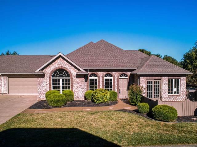 8500 Wolf Creek Court, Evansville, IN 47712 (MLS #202136220) :: The Harris Jarboe Group | Keller Williams Capital Realty