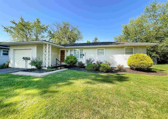 120 David Drive, Attica, IN 47918 (MLS #202136950) :: Aimee Ness Realty Group