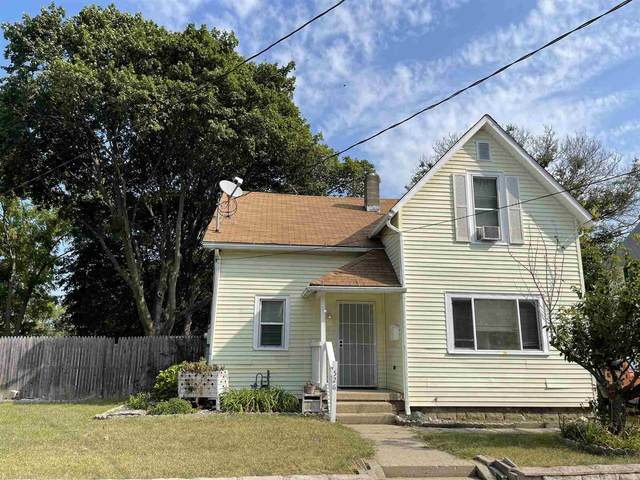 526 Cherry Street, Elkhart, IN 46514 (MLS #202138722) :: TEAM Tamara