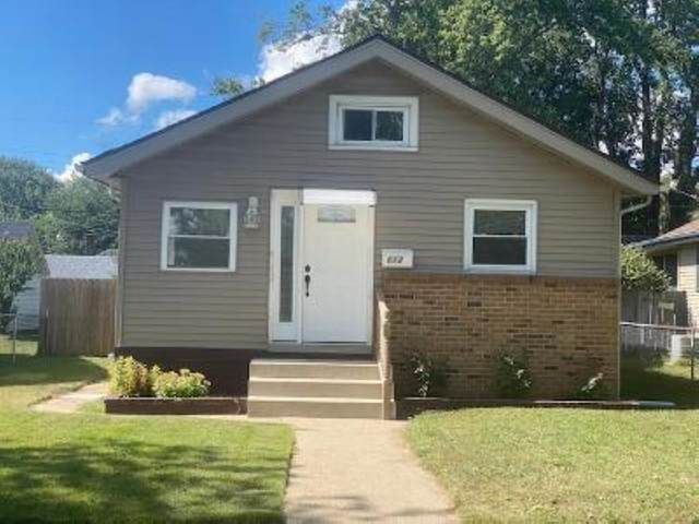 613 S 32nd Street, South Bend, IN 46615 (MLS #202138893) :: Anthony REALTORS