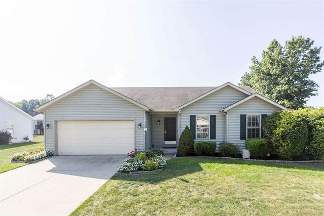 20320 Ambleside Drive, South Bend, IN 46637 (MLS #202139232) :: Anthony REALTORS