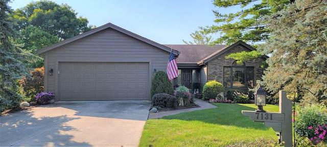 7131 Paddle Gate Court, Fort Wayne, IN 46804 (MLS #202139377) :: Anthony REALTORS