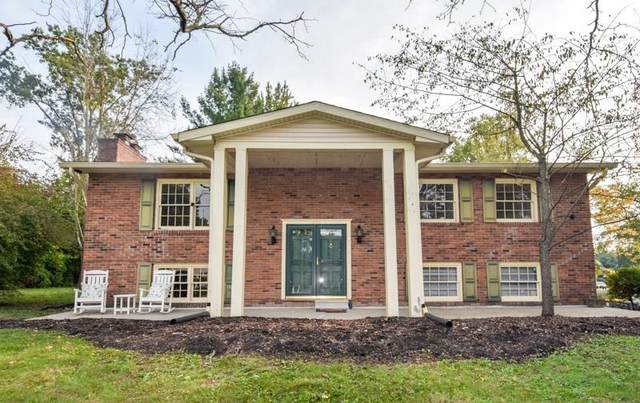 4200 E Morningside Drive, Bloomington, IN 47408 (MLS #202142721) :: Aimee Ness Realty Group