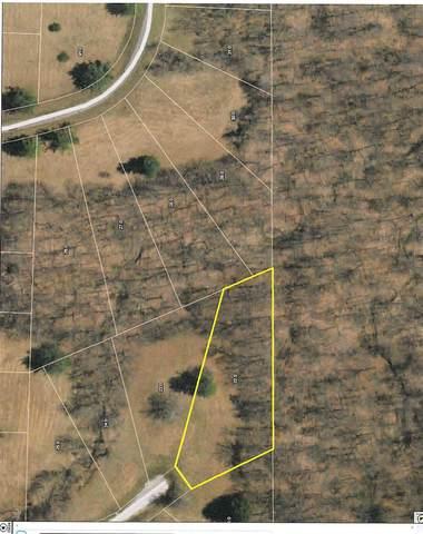 Langebrake Lane, Huntingburg, IN 47542 (MLS #202143325) :: JM Realty Associates, Inc.
