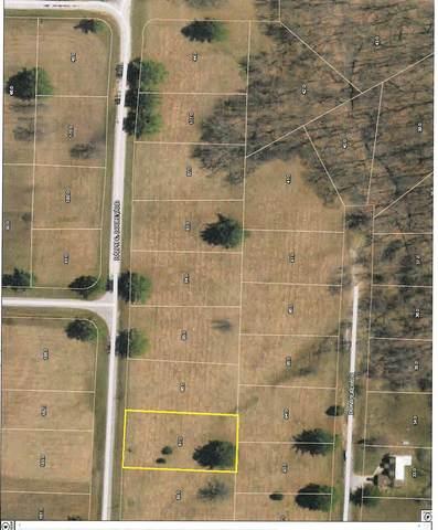 Ralph C Boulevard, Huntingburg, IN 47542 (MLS #202143336) :: JM Realty Associates, Inc.