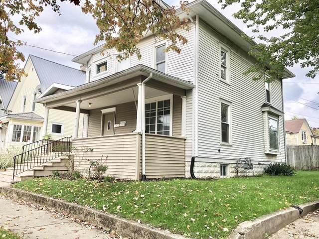 116 N Summit Street, Kendallville, IN 46755 (MLS #202143561) :: JM Realty Associates, Inc.