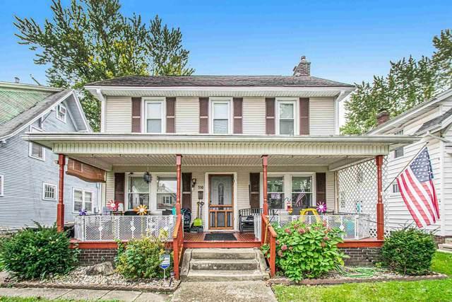 510 Altgeld Street, South Bend, IN 46614 (MLS #202144599) :: Aimee Ness Realty Group